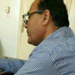 عبد الباري أحمه