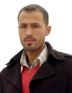 قصي أحمد