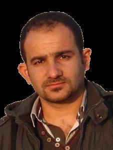 مصطفى عبدي