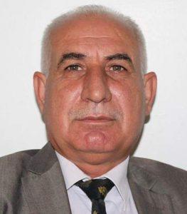 مصطفى عبدو