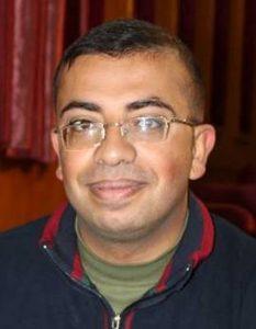 مصطفى الدحدوح