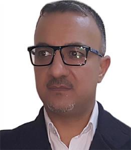 سليمان محمود