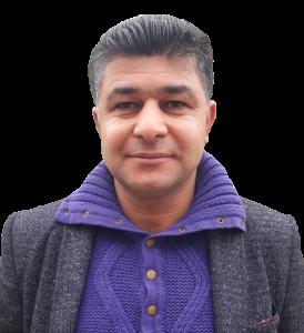 عبدالقادر ابراهيم رمو