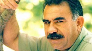 عبدالله أوجلان