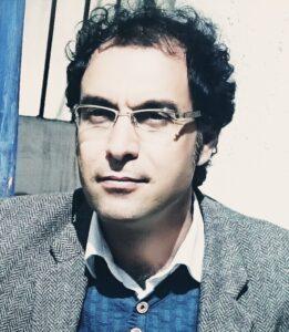 أحمد دالي