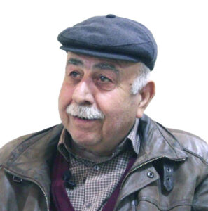 عبدالله شكاكي