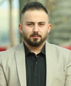 مصطفى شيخ مسلم